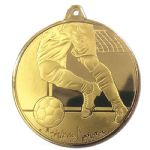 Football Medal 50mm AM2000